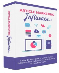article marketing influence ebooks