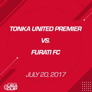 boys u16 gold: tonka united premier v. furati fc