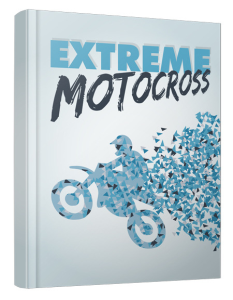 Extreme Motocross Ebook | Photos and Images | Sports