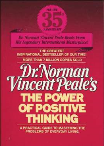 the power of positive thinking (audiobook) by norman vincent peale