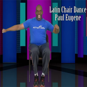 latin chair dance