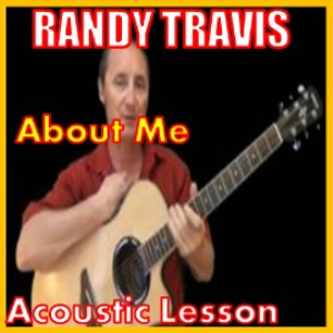 Learn to play Above All by Randy Travis | Movies and Videos | Educational