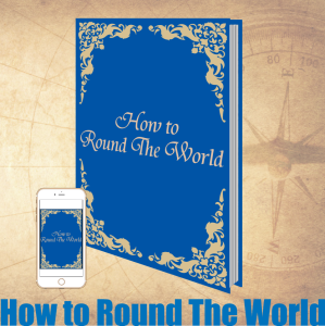 how to round the world