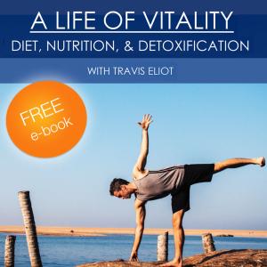 a life of vitality