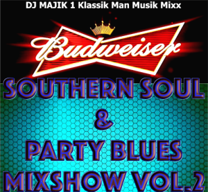 DJ MAJIK 1 - MISSISSIPPI LIVE EXPOS - Uptempo Zydeco - Party Blues & Southern Soul Anthem Hits VOL.2  2017 | Music | Blues