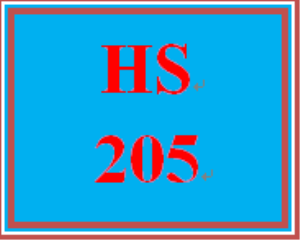 hs 205 week 5 turnover and resource management in human services organizations