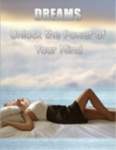 dreams: unlock the power of your mind by dawn bells