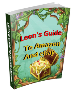 how to make money selling on amazon & ebay