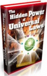 the hidden power of universal laws by william king
