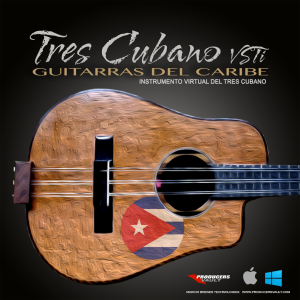 tres cubano vsti 1.0 (mac au and vst)
