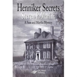Henniker Secrets | eBooks | Fiction