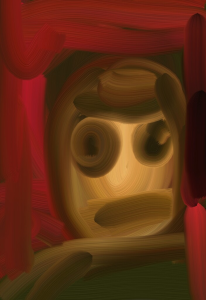 Scared | Photos and Images | Digital Art