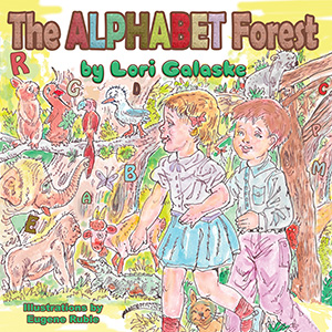 the alphabet forest