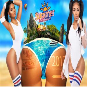 new dancehall mix 2017 inna di summer mavado,alkaline,vybz kartel,aidonia,masicka,popcaan+more