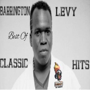 barrington levy best of greatest hits mix by djeasy