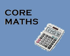 core maths part 2 - odds and outs