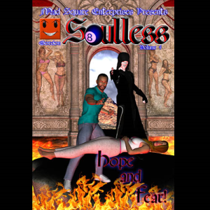 soulless - volume four