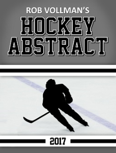 hockey abstract 2017