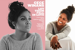 dancin' in the spirit - cece winans custom arranged for piano rhythm with vocals