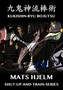 KUKISHIN-RYU BO-JUTSU (SHODEN-CHUDEN-OKUDEN) with MATS HJELM | Movies and Videos | Special Interest