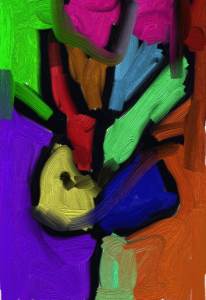 abstract pntuy