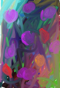 The flowers | Photos and Images | Digital Art
