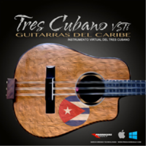 tres cubano vsti (windows vst plugin)