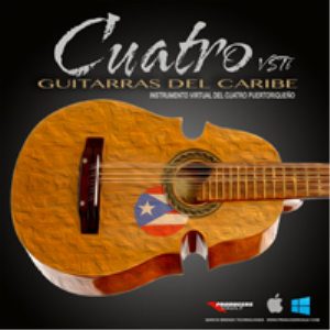 Cuatro VSTi 1.0 (Mac AU and VST) | Software | Add-Ons and Plug-ins