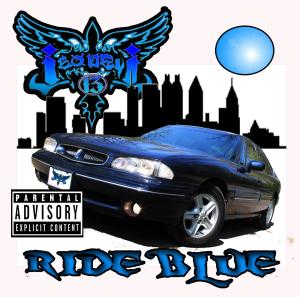 jboneyj ride blue