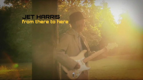 Fourth Additional product image for - Jet Harris The Definitive Documentary