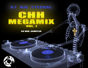 CHH MegaMix Vol. 1 Sampler | Music | Rap and Hip-Hop