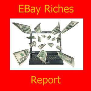 ebay riches report