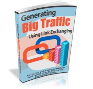 generate big traffic