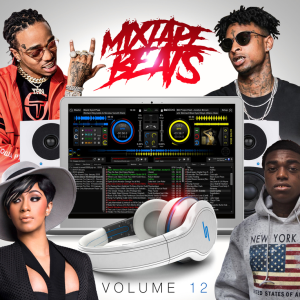 mixtape beatz volume 12