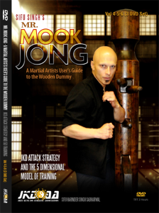 Mr. Mook Jong Vol-4-5-6 | Movies and Videos | Training