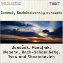 Gennady Rozhdestvensky conducts | Crafting | Cross-Stitch | Religious