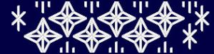 ornaments cuff chart