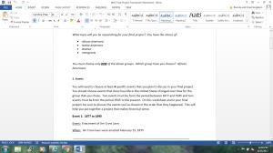 his206 week 3 worksheet