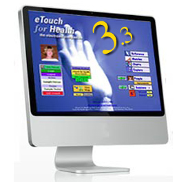 First Additional product image for - eTouch for Health 3.33 Win Combo DL+DVD