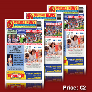 Midleton News August 16th 2017 | eBooks | Magazines