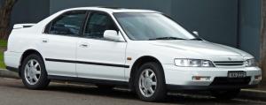 honda accord 1994 repair service manual