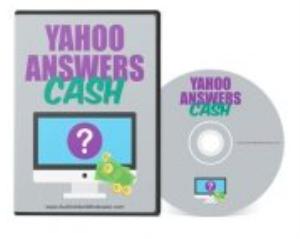 yahoo answers cash