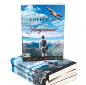 freedom in forgiveness