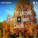 Autumn Inspiration (video for kids) | Movies and Videos | Children's