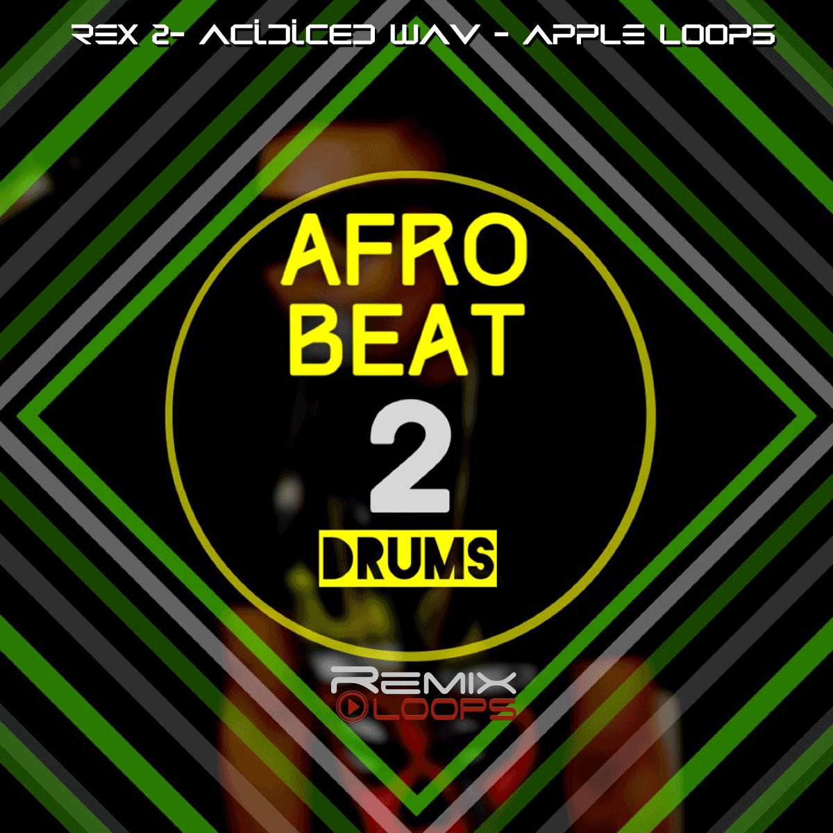 Afrobeat Vol 2