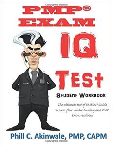 pmp exam iq test - workbook (pdf - teacher's edition)