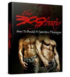 ebook the 300 body