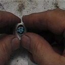 Simple Project, Solid Band Ring,taught by Don Norris, Silversmithing for jewelry making. | Crafting | Jewelry