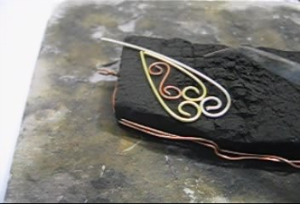 Soldering Mixed Metals, Wire taught by Don Norris, Silversmithing for jewelry making. | Crafting | Jewelry