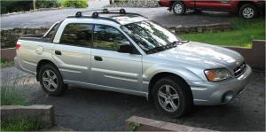subaru baja 2005 repair manual service